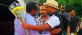 Ethiopian Music - Abby Lakew - Endemewadeh - video dailymotion
