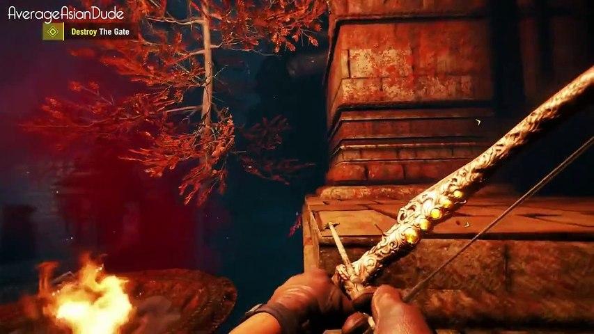 Lets Play Far Cry 4 - Part 17: Yuma down!