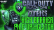 COD Black Ops 3 NEW ''High Zombies Barrier Pile Up SPOT'' -PS4/3 XBOX1/360 SHADOW OF EVIL GLITCHES