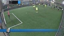 But de guillaume (3-6) - FC Mdoc Vs les frats - 16/11/15 21:30 - Octobre 2015 Ligue lundi B