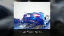 Los Angeles Towing Services | 24/7 Towing Los Angeles