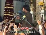 Zakir Muntazir Mehdi Majlis 12 September 2015 Jalsa Zakir Zuriat Imran Sherazi