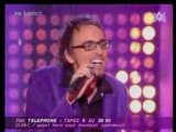 Staying Alive-Christophe Willem