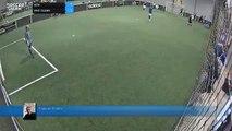 Faute de Vincent - UEM Vs VINC CLEAN - 16/11/15 19:00 - Ligue Lundi 15 - Metz Soccer Park