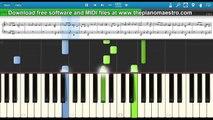 Frederic Chopin Tristesse Etude Op 10 No 3