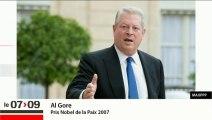 """""""La COP21 malgré les attentats..."""" (Planète Environnement)"""