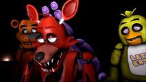 DEAR BROTHER Five Nights At Freddys Song Animated (FNAF SFM)