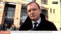 Lyon: 5 interpellations après les attentats