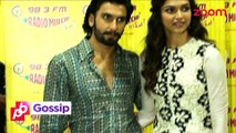 Ranveer Singh parties in Goa with a MYSTERY girl- Bollywood News