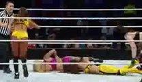 WWE Main Event , Ladies Wrestling , 2015
