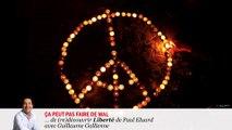 """""""Liberté"""" de Paul Eluard par Guillaume Gallienne"""