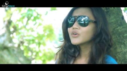 Maybe I am In Love - Barsha Pariyar  New Nepali Pop Song 2015