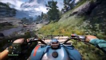 Farcry  - epic racing Far Cry New GamePlay 2015 Full Video