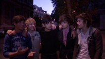 One Direction London Session - Episode 1