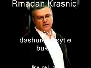 Ramadan Krasniqi dani kolazh  live