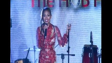 Shanty - Hollywood Goes To The Races The HUB Hongkong 2015 Part 2