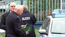 Trois personnes arrêtées en Allemagne en lien avec les attentats de Paris