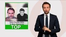 Terrorisme : les patrons se mobilisent / Un député LR participera à un colloque de l'Action Française