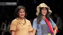 OPENING ALL DESIGNER Jakarta Fashion Week 2016 by Fashion Channel