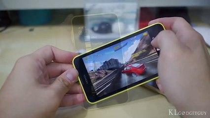 Gadget Review - Episode 53 - Nokia Lumia 630 Dual SIM