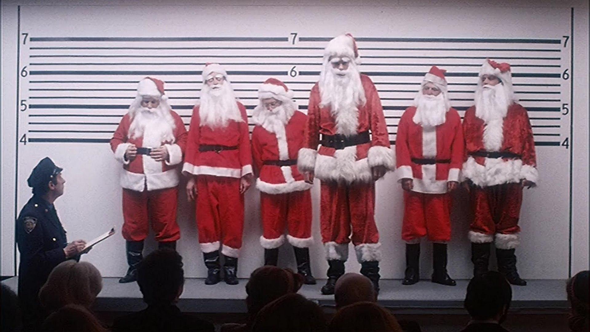 Christmas Evil (1980) ‧  Horror/Thriller