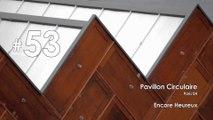 PA#53 - Pavillon Circulaire, Parvis de l'Hôtel de Ville, Paris 4