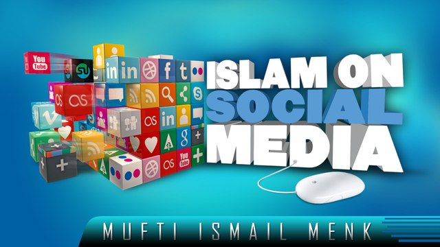 Islam On Social Media - Benefit & Share! ᴴᴰ ┇ by Mufti Ismail Menk ┇ TDR Production ┇