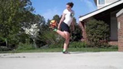 OSA World Juggle-A-Thon