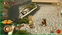 LEGO The Lord Of The Rings: Part 8 Rivendell Gameplay iPhone/iPad/iPod Touch
