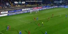 Fedor Smolov Amazing Goal - Russia 1-0 Croatia - Friendly Match - 17.11.2015