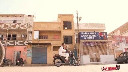Bikers In Pakistan...