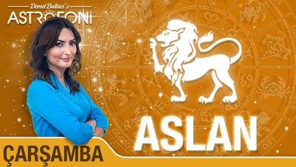 ASLAN günlük yorumu 18 Kasım 2015