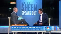 Charlie Sheen- 'I'm HIV Positive,' Paid Many Who Threatened To Expose Me - TODAY