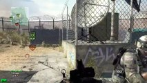 MW3 Back To Old Commentaries! By OpTic FriteZx (MW3 Gameplay/Commentary)