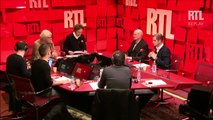 A la bonne heure - Stéphane Bern et Louis Bodin - Mardi 17 Novembre 2015 - partie 2