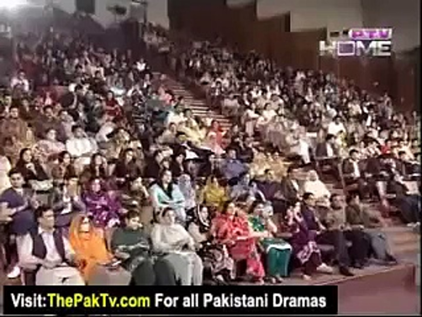 Old Pakistani Song