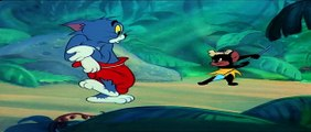 TOM and JERRY - cartoon violence part 5