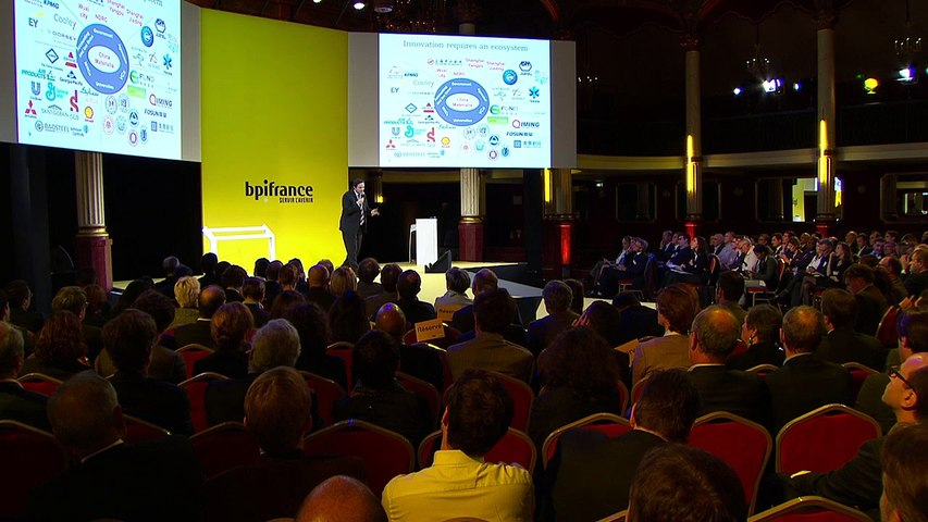 Bpifrance Capital Invest 2015