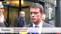 Si le terrorisme « obsède » Manuel Valls, 2017 obsède François Hollande