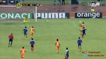 Giovanni Sio Second Goal Côte dIvoire 2 0 Liberia (World Cup Qualification 2015)