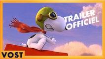 Snoopy et les Peanuts : Le film - Nouvelle bande annonce [Officielle] VOST HD