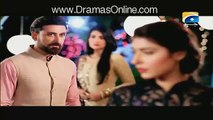 Ishqa Waay Last Episode 33 HD on Geo Tv 17th November 2015