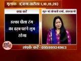 ANKO KI BHASHA 04-10-2015, Guru Maa Sonali JI