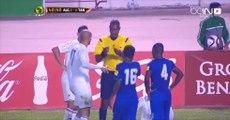 CM 2018 : Algérie 7-0 Tanzanie
