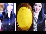DIY Deep Conditioning Hair Mask For Dry and Damaged Hair-Get Soft And Manageable Hair