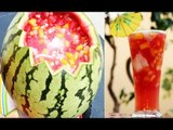 Healthy CocoWamaple Fruit Punch For Hair Growth and Better Skin-Beautyklove
