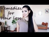 Remedies For Hair loss-Oils and Vitamins For Hair Growth -Beautyklove