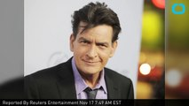 Charlie Sheen Is HIV Positive
