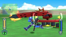 Let's Play Mega Man Legends 2 Part 11 - Kito Caverns