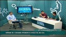 FUTEBOL DO POVO - 16/11/2015